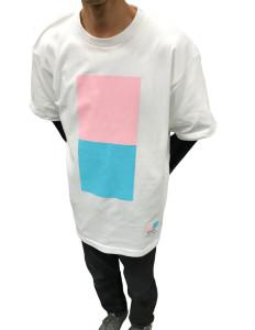 IMABARI Color ShowスタッフTシャツ1